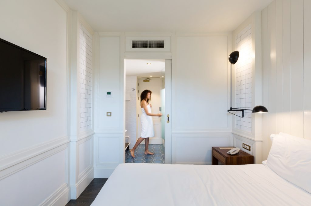 praktik hotel barcelona