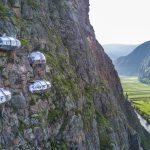 Skylodge Hotel Peru - Adventure Suiten