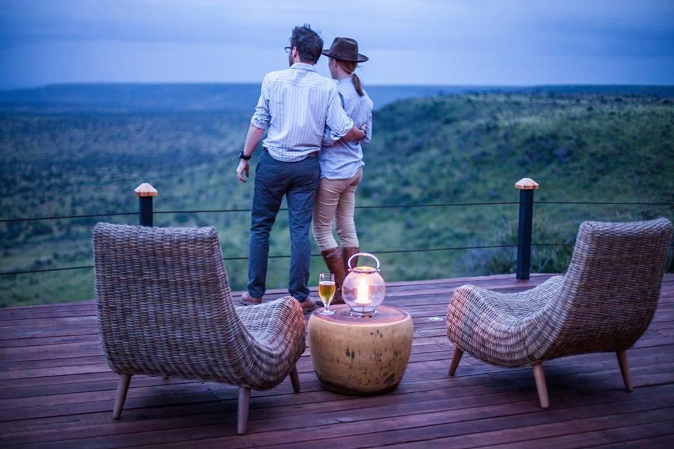 Hotel in Kenia