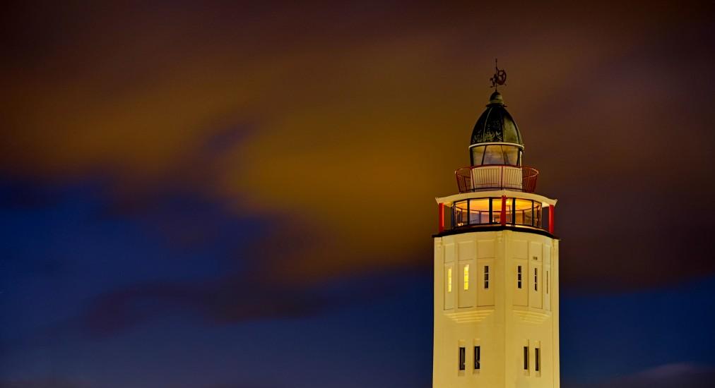 Leuchtturm Hotel
