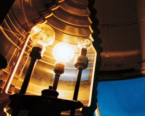 leuchtturm hotel -urlaub mal anders