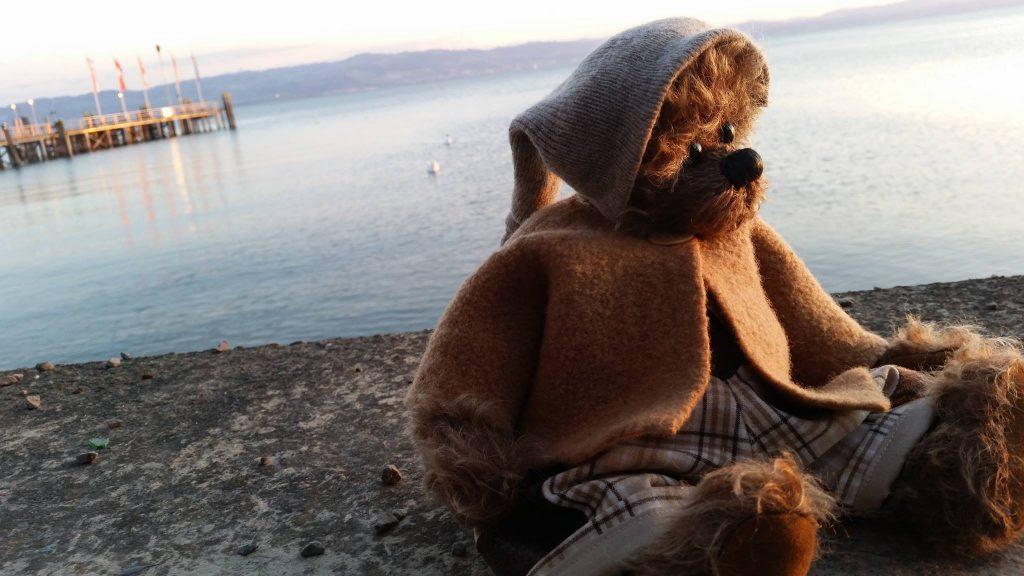 Teddybärenhotel Kressbronn