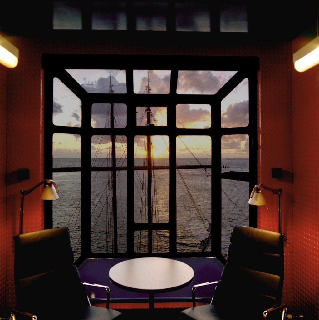 kran hotel amsterdam