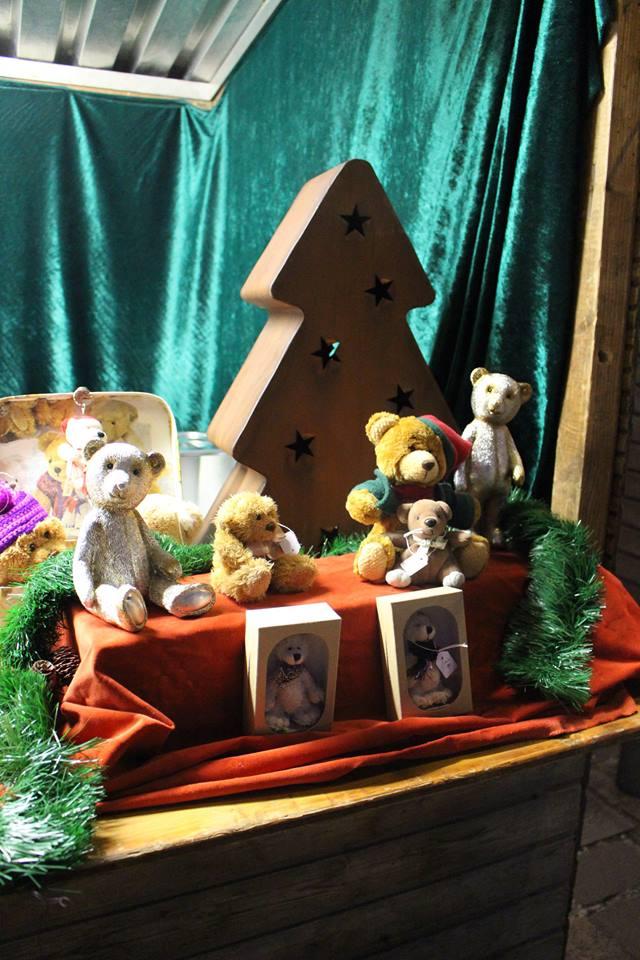 weihnachtsmarkt teddybärenhotel peterhof
