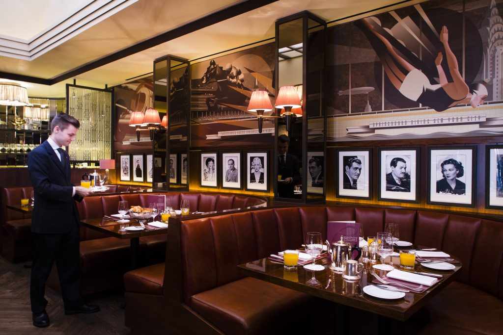 The Beaumont Hotel Mayfair