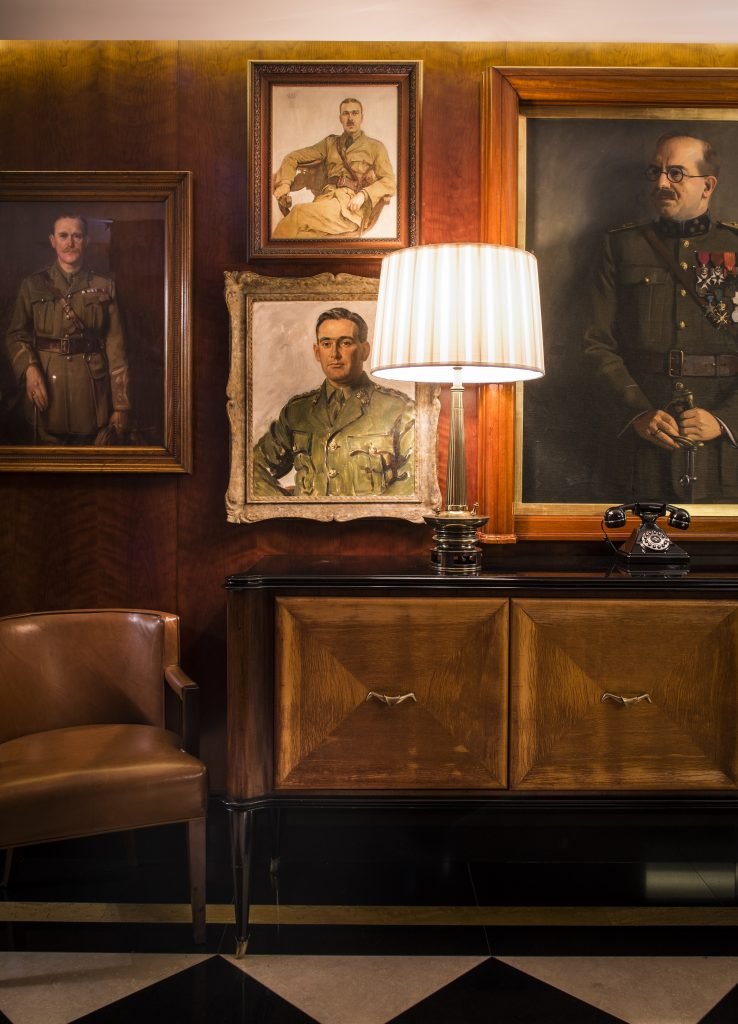Historische Hotels England