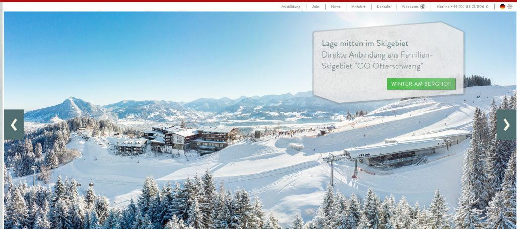 Screenshot -allgaeuer-berghof.de
