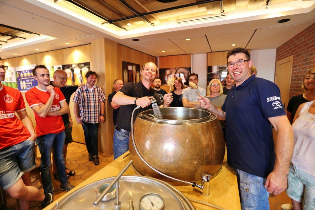 bier kultur hotel in ehingen