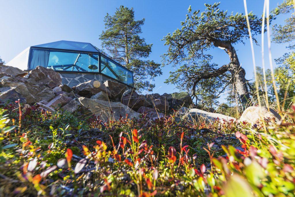 levin iglut finnland