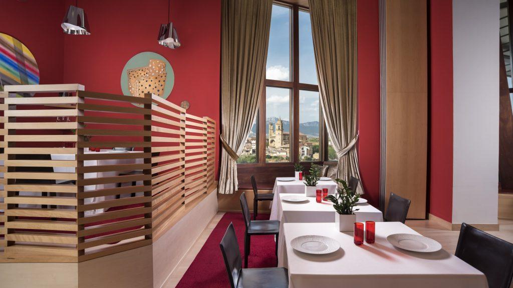 Hotel Marques de Riscal Spanien