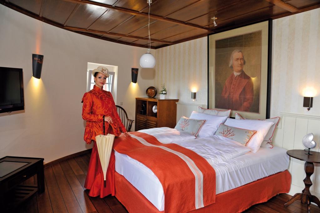 europapark hotel zimmer