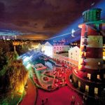 Bell Rock Hotel  leuchtturm Suite - Superior Erlebnishotel