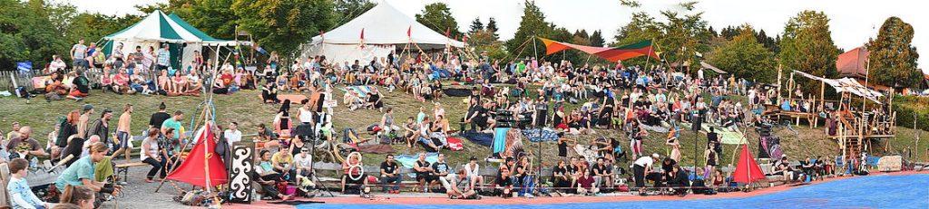 Feriendorf Auenland events