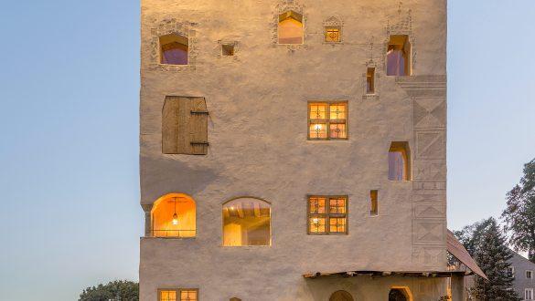 Ferienwohnungen im Turm