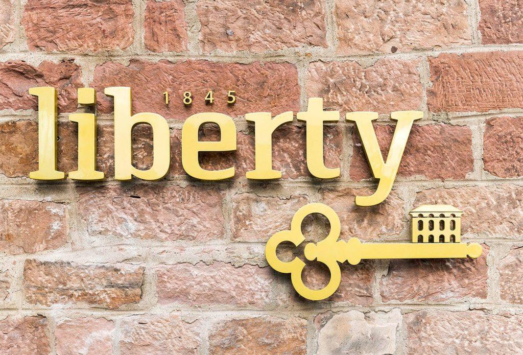 Gefängnis Hotel Liberty Offenburg