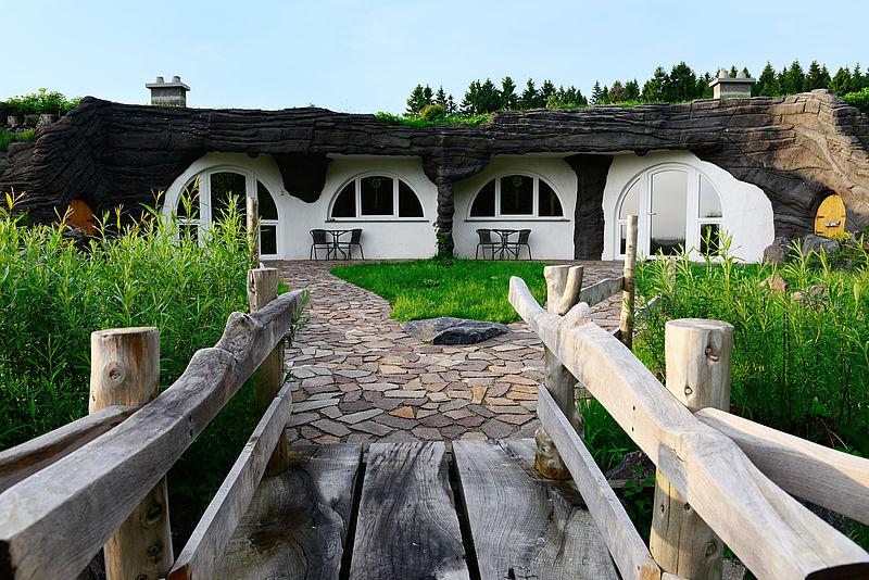 Hobbit Haus Urlaub