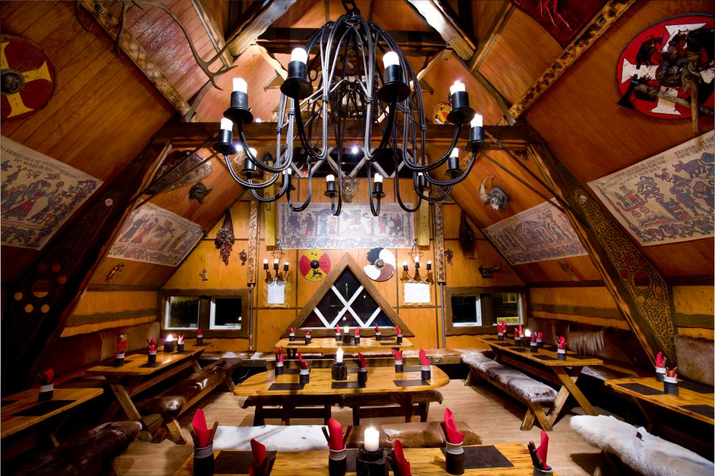 Hotel Viking island buchen
