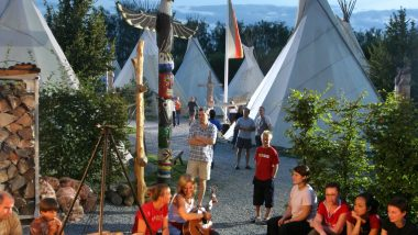 Europa Park Camp Resort