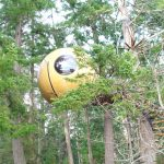 Free Spirit Spheres Hotel - Tom Chudleigh LR
