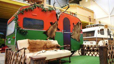Basececamp Bonn außergewöhnlich Übernachten im Hostel