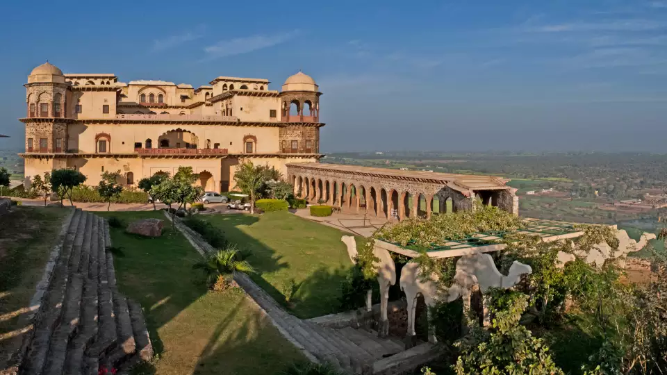 Delhi luxus Hotel