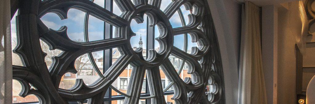 historische hotels belgien