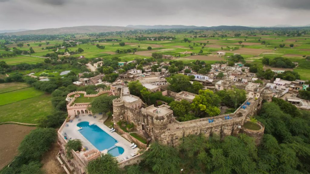 Hotels mit Pool in Neemrana, Indien