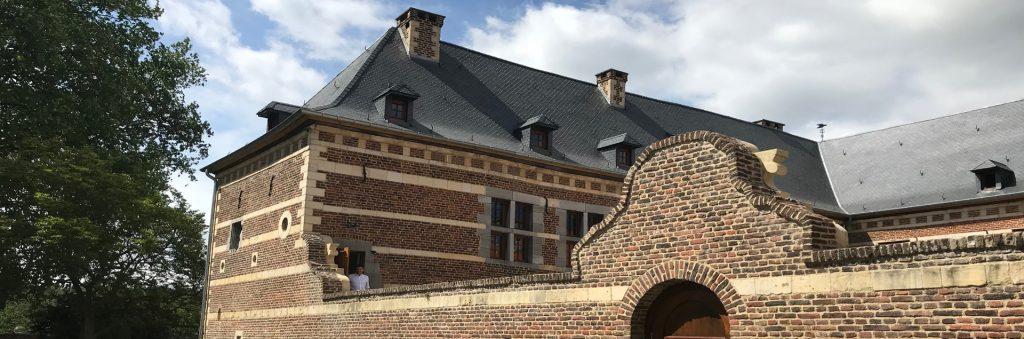 Außergewöhnliche Hotels in Belgien