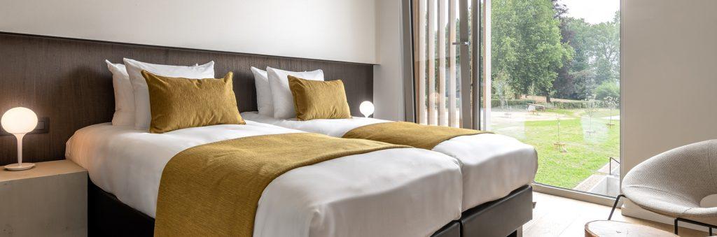 Hotelzimmer Luxus