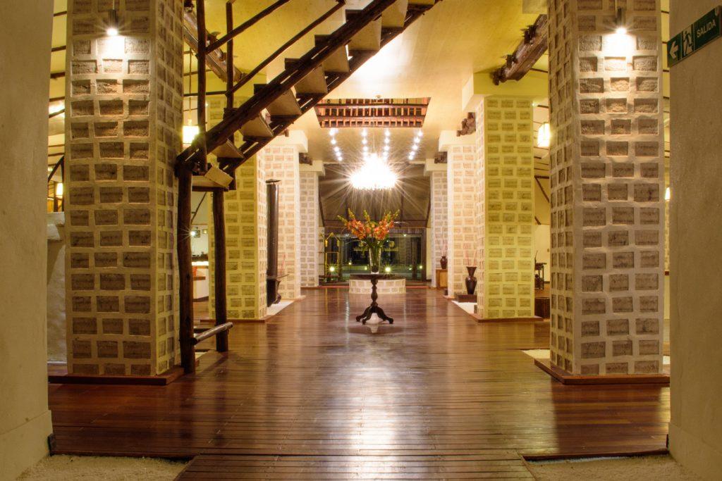 hotel aus salz in bolivien