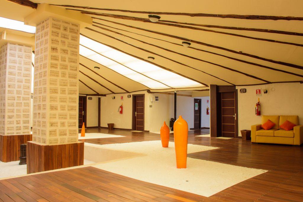 Hotels in Salz