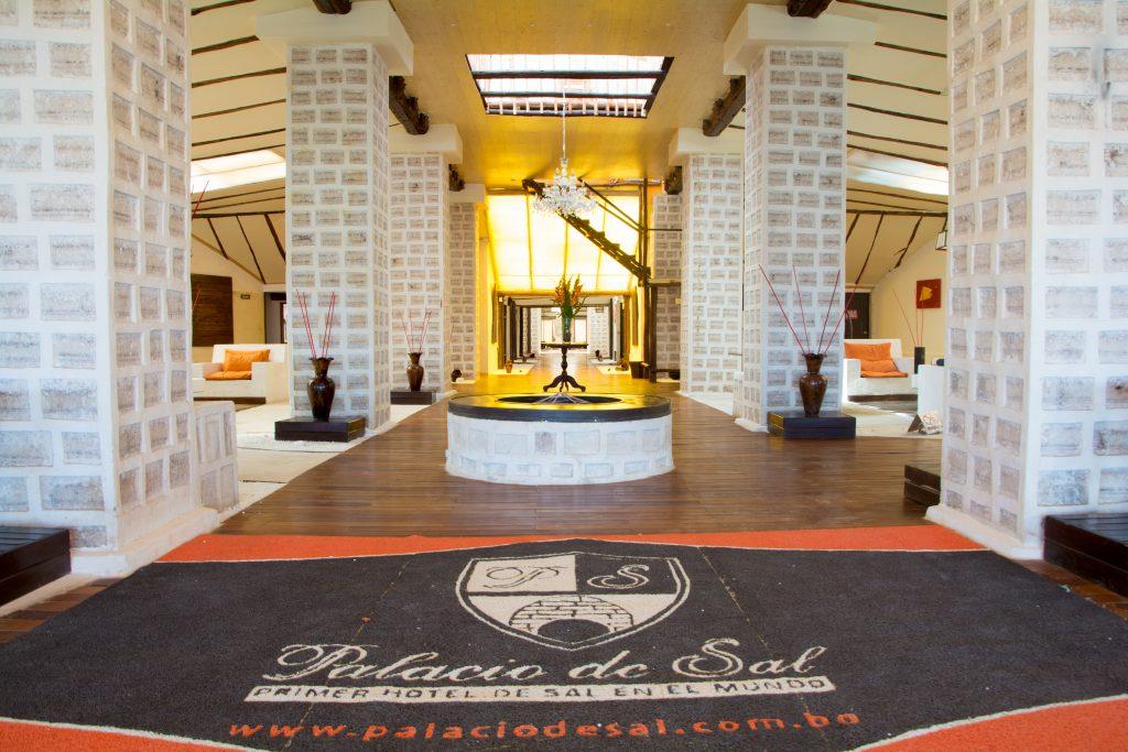 Salz Hotel