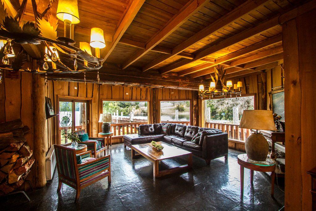 außergewöhnliche hotel in Chile