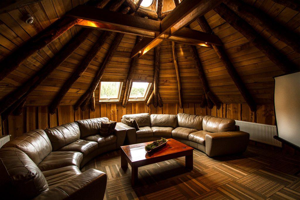 außergewöhnlichsten Hotels in Südamerika