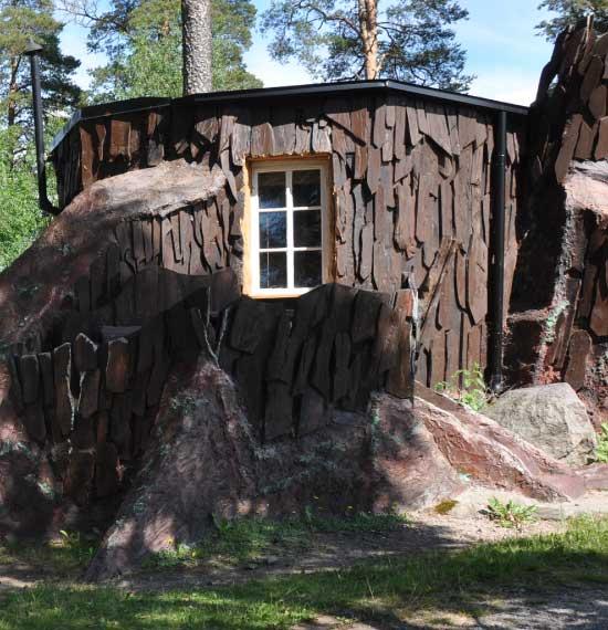 baumhotel schweden