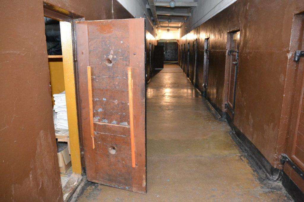 Gefängnishotel