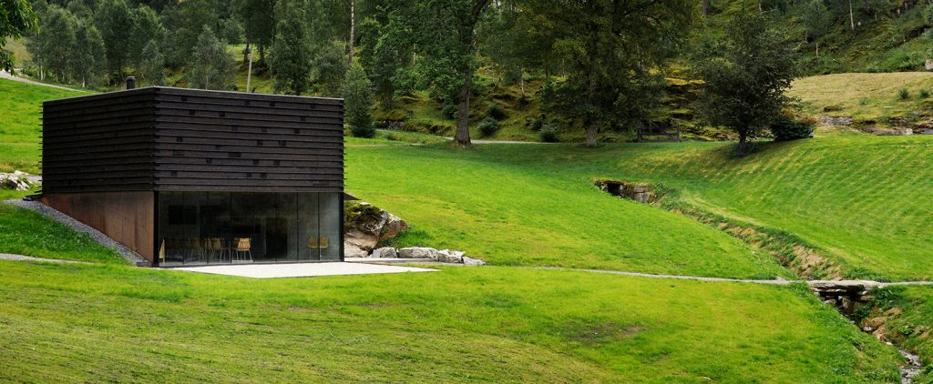 Design Hotel   Norwegen