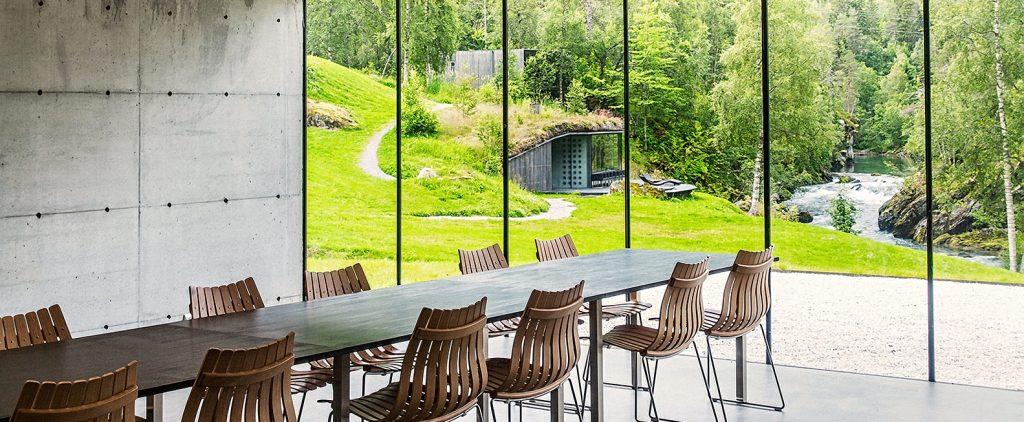 Hotel in West Norway