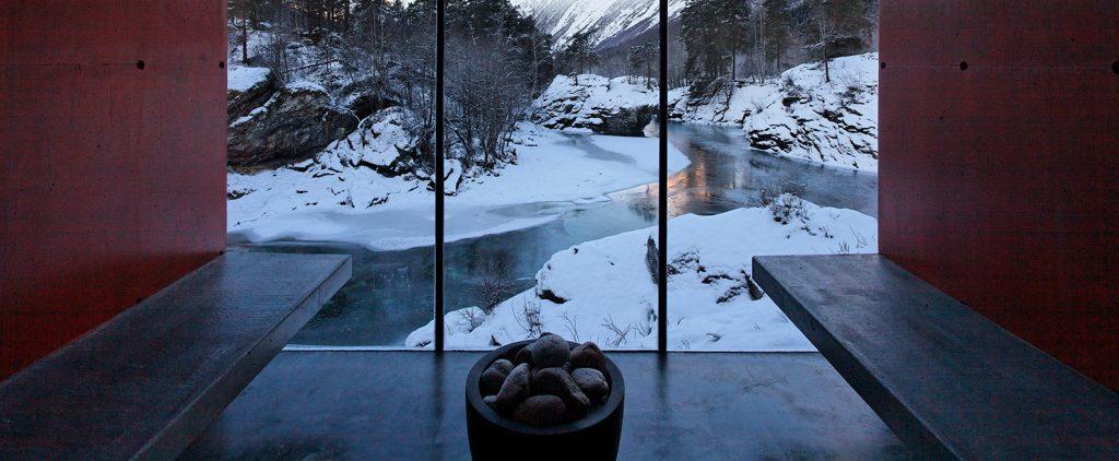 Landschaft - Hotel